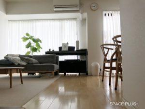 水拭き 床掃除